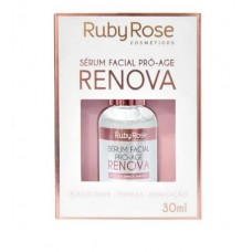 SÉRUM FACIAL PRÓ-AGE RENOVA RUBY ROSE