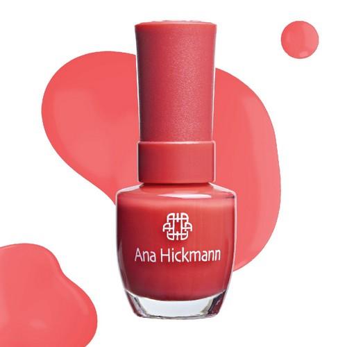 Esmalte Ana Hickmann - Peach 9ml