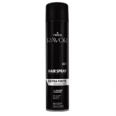 HAIR SPRAY RAVOR 400 ML EXTRA FORTE
