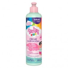 Creme Multifuncional Multy Kids Salon Line 300ml