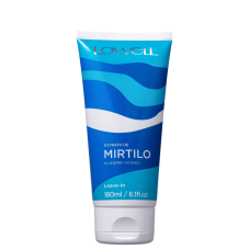 Leave In Complex Care Mirtilo - 180ml