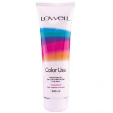 Lowell Color Use Shampoo 240ml