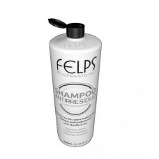 FELPS SHAMPOO ANTIRRESÍDUO 250ML